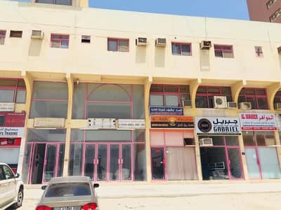 Office for Rent in Al Rashidiya, Ajman - Commercial Office Available For Rent Near By Al Khoe Tower 400 SqFt Rent Only 10000 Aed