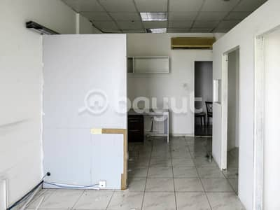 Shop for Rent in International City, Dubai - Fitted Shop available for rent in a good location China Cluster