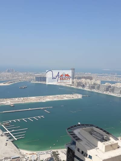 3 Bedroom Flat for Rent in Dubai Marina, Dubai - Stunning 3 Bed room w/ Chiller Free for Rent in Torch