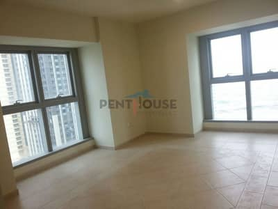 2 Bedroom Flat for Rent in Dubai Marina, Dubai - Bright and Spacious  2 Bed room for rent in The princess Twr
