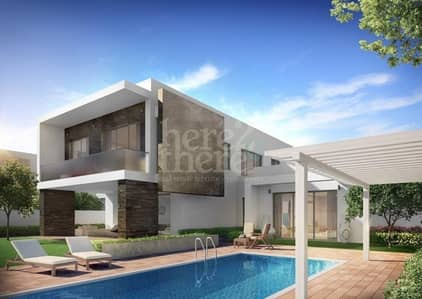 No Commission!! 5 BR Villa in Yas Acres