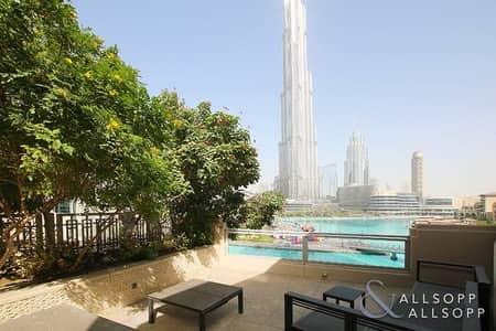 2 Bedroom Villa for Sale in Downtown Dubai, Dubai - Duplex Villa | Upgraded | Stunning Views<BR/><BR/>