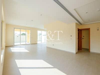 4 Bedroom Villa for Sale in Jumeirah Park, Dubai -  4 Beds Nova Villa in JP