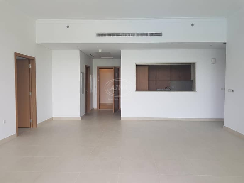 Golf Course View Brand New 3BHK The Hills