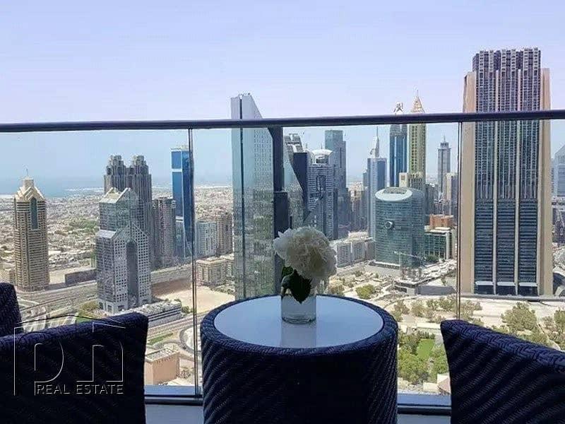 Pool Unit - High Floor Amazing Views