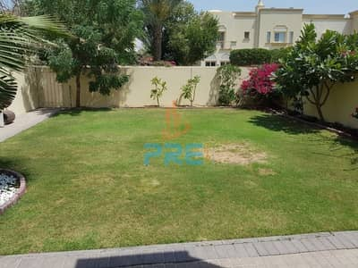 2 Bedroom Villa for Rent in The Springs, Dubai - Springs 10 4E 2Bed with Study