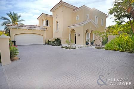 3 Bedroom Villa for Sale in Arabian Ranches, Dubai - Private Pool | Landscaped | 3 Bed Plus Study