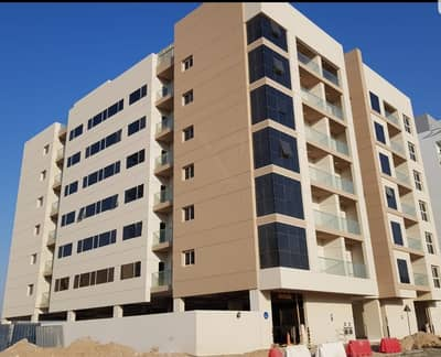 Building for Rent in Dubailand, Dubai - Building for lease! ideal for Labor Staff next to Sky Court Tower