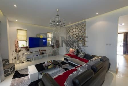 5 Bedroom Villa for Rent in Dubai Sports City, Dubai - Price Dropped I Fully Furnished 5 BR Townhouse
