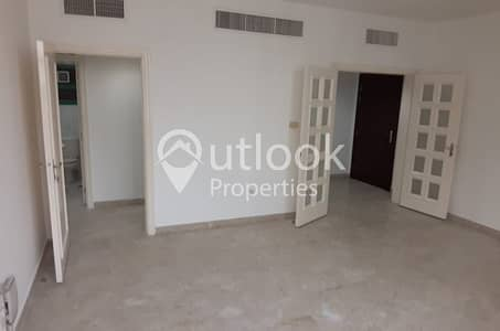3 Bedroom Apartment for Rent in Al Salam Street, Abu Dhabi - BEST OFFER!3BHK+BALCONY+CentralAC+GAS near Golden Musical!