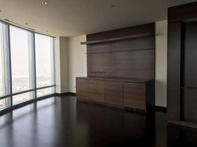 2 Bedroom Apartment for Sale in Downtown Dubai, Dubai - 2BR + M | Burj Khalifa | City