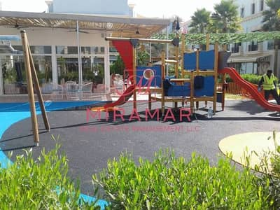 2 Bedroom Flat for Rent in Danet Abu Dhabi, Abu Dhabi - EXELLENT CHOICE W/ PAPRKING, FACILITIES