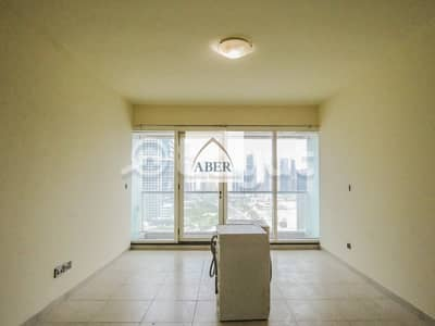 Studio for Rent in Jumeirah Lake Towers (JLT), Dubai - Unfurnished studio in JLT l  Direct Landlord
