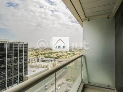 Studio for Rent in Jumeirah Lake Towers (JLT), Dubai - Unfurnished studio in JLT l  Direct Landlord