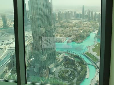 3 Bedroom Flat for Rent in Downtown Dubai, Dubai - Skyview Collection Spectacular 3 BR APT.