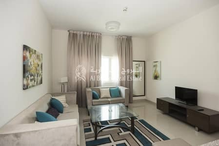 1 Bedroom Apartment for Rent in Downtown Jebel Ali, Dubai - Fully Furnished 1 Bedroom in Suburbia at Downtown Jebel Ali