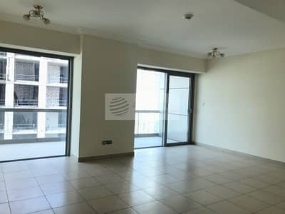 2 Bedroom Apartment for Rent in Downtown Dubai, Dubai - Large 2BR| Ready To Move In| 8 BLVD Walk