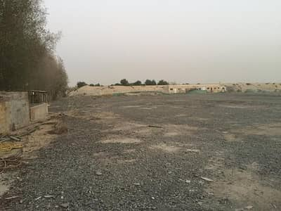 Mixed Use Land for Sale in Al Khawaneej, Dubai - Land - G  1 Floor