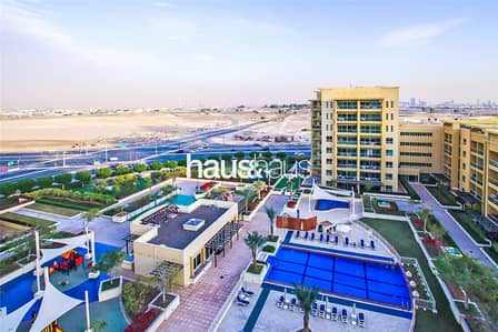 2 Bedroom Flat for Sale in The Greens, Dubai - Vacant Soon |  Plus Study  | Great Views