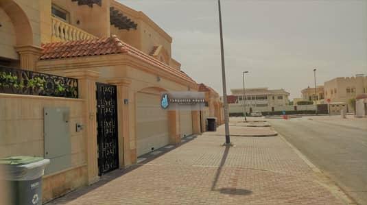 5 Bedroom Villa for Rent in Jumeirah, Dubai - VILLA 5 BED ROOMS IN JUMEIRAH 1 FOR RENT