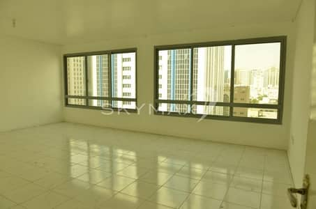 4 Bedroom Apartment for Rent in Al Najda Street, Abu Dhabi - Amazing Offer! 4BHK in Al Najda Street