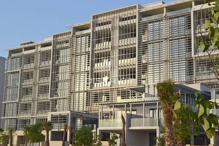 5 Bedroom Villa for Rent in Al Raha Beach, Abu Dhabi - Vacant  Sky Villa with 1 Month Free Rent