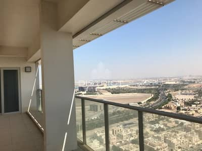 3 Bedroom Penthouse for Rent in Grand Mosque District, Abu Dhabi - 3BR Penthouse Apartment in Rihan Heights
