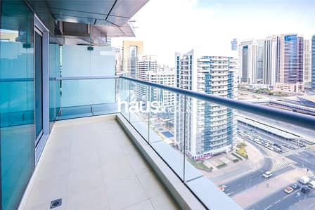 1 Bedroom Flat for Rent in Dubai Marina, Dubai - Trident Bayside | Dubai Marina | Parking