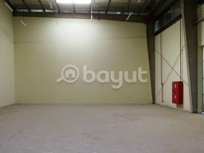 Warehouse for Rent in Emirates Modern Industrial Area, Umm Al Quwain - For Rent . . . . . . . . . Warehouses. . . . New Industrial Umm Al Quwain