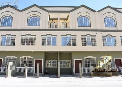 3 Bedroom Villa for Sale in Ajman Uptown, Ajman - 3-4 Bhk Villa Available For Sale Uptown