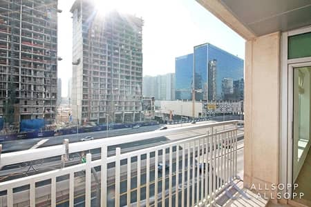 1 Bedroom Apartment for Rent in Downtown Dubai, Dubai - Vacant Now | One Bedroom | Podium Level