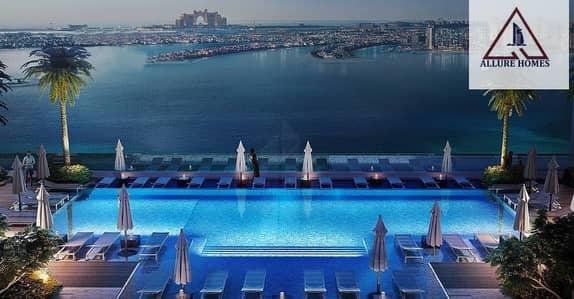 SPECTACULAR VIEWS OF DUBAI MARINA & THE ARABIAN GULF