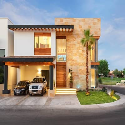 NO Commission, Pay 75K and Own Villa With 5 years payment plan
