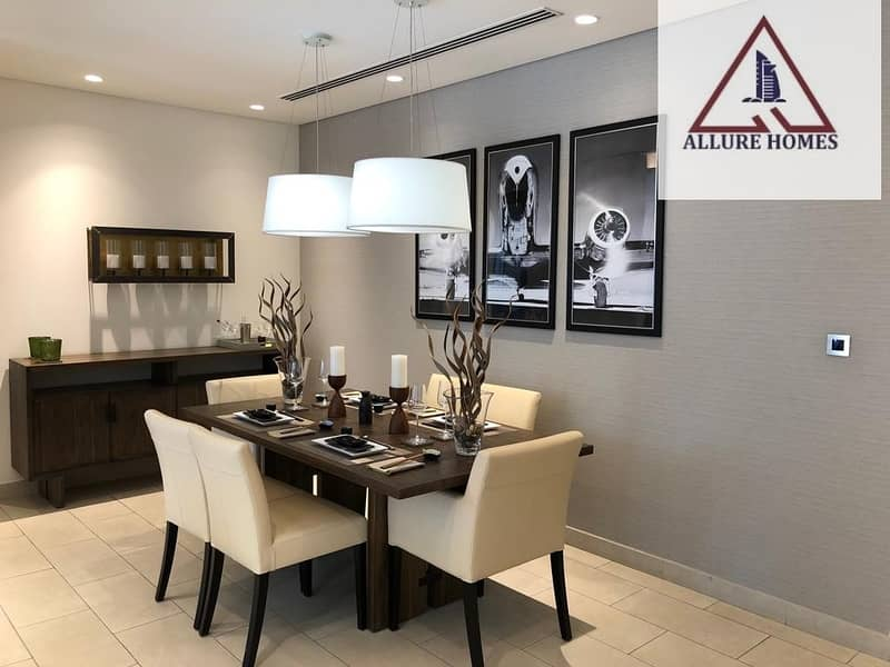 CHEAPEST LUXURY APARTMENT IN MBR / 75% BANK FINANCE