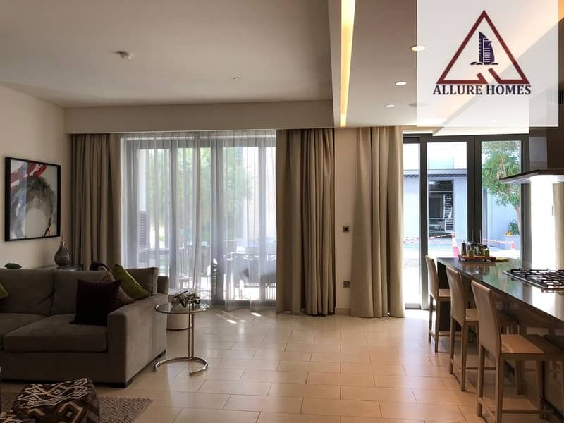 2 CHEAPEST LUXURY APARTMENT IN MBR / 75% BANK FINANCE