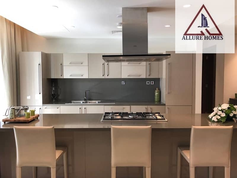 15 CHEAPEST LUXURY APARTMENT IN MBR / 75% BANK FINANCE