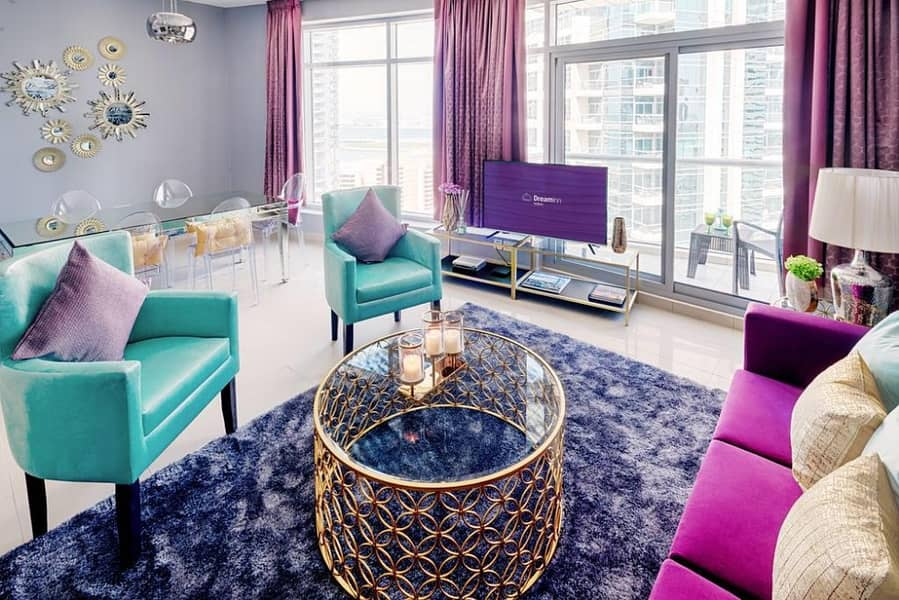 No commission, pay 2.7K per month and own the cheapest studio in Dubai at all