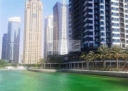 3 Bedroom Flat for Rent in Jumeirah Lake Towers (JLT), Dubai - LAKE VIEW 3 BHK FOR RENT IN JLT