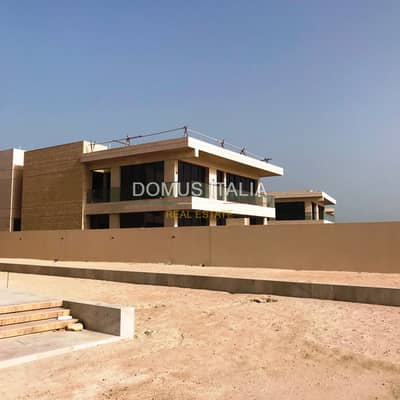 7 Bedroom Villa for Sale in Saadiyat Island, Abu Dhabi - Taste of Nostalgia in  Hidd Sadyat!