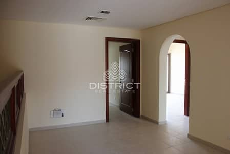 4 Bedroom Villa for Rent in Abu Dhabi Gate City (Officers City), Abu Dhabi - 3 Payments - Top Quality 4BR Villa in Mangrove Village