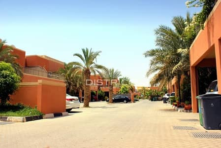 5 Bedroom Villa for Rent in Abu Dhabi Gate City (Officers City), Abu Dhabi - 3 Payments - Top Quality 5BR Villa in Mangrove Village