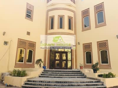 Studio for Rent in Khalifa City A, Abu Dhabi - Brand new studio flat in khalfa city A near Etihad plaza .