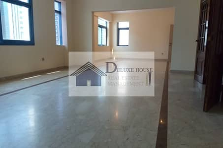 3 Bedroom Apartment for Rent in Defence Street, Abu Dhabi - AMAZING!! 3 Bedroom Apartment With Balcony