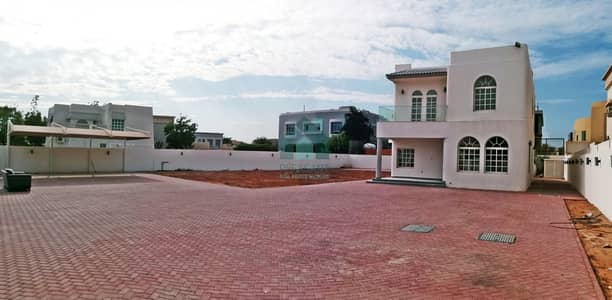 3 Bedroom Villa for Rent in Umm Al Sheif, Dubai - 3 Br + Maids | Independent Villa | Umm Al Sheif