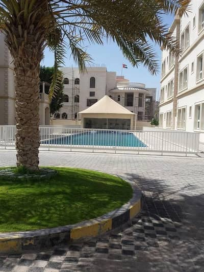 3 Bedroom Villa for Rent in Mohammed Bin Zayed City, Abu Dhabi - Royal Class 3BHK With Sharing Pool and Gym in MZB City