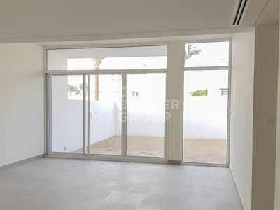3 Bedroom Townhouse for Rent in Mudon, Dubai - End Unit Single Row  with Greenery behind