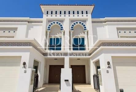 3 Bedroom Villa for Rent in Al Wasl, Dubai - 1 Month Free | Convenient and Lovely 3BR Villa  in Al Wasl-Dar Wasl