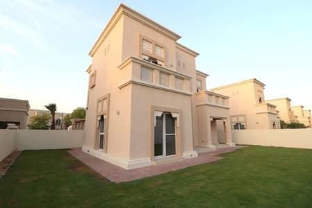5 B/R Ensuite Villa with Free Maintenance