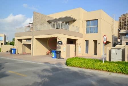 4 Bedroom Villa for Rent in Dubai Silicon Oasis, Dubai - ONE Month FREE I Gated Community I Villa Near Park