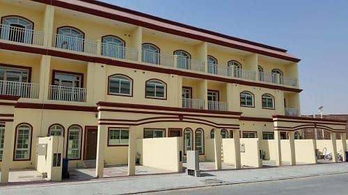 4 Bedroom Villa for Rent in Ajman Uptown, Ajman - 4 BEDROOM BIG SIZE AVAILABLE FOR RENT IN AJMAN UPTOWN